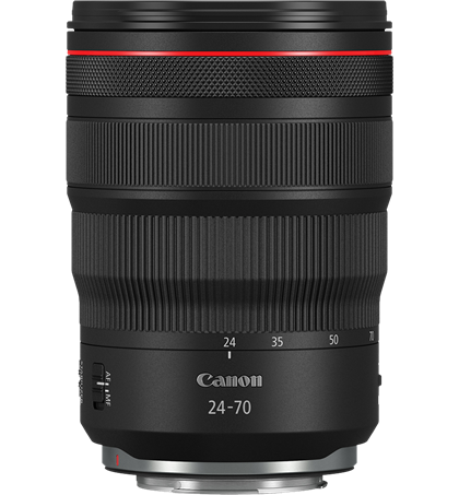 Canon RF 24-70mm f/2.8L IS USM (new)