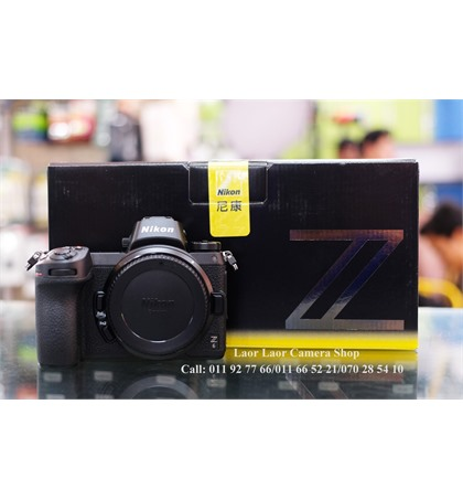 Nikon Z6 (new)  In stock (New)