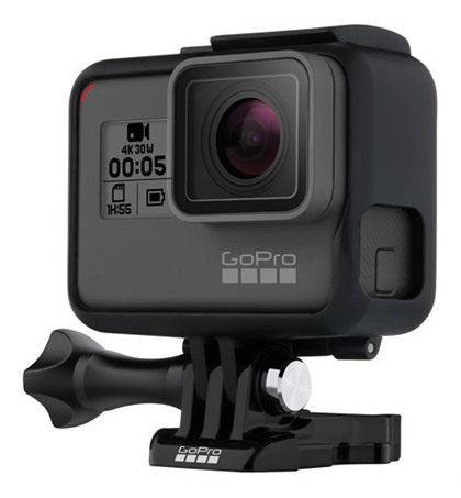 Gopro Hero5 (New)