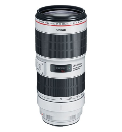 anon EF 70-200mm f/2.8L IS III USM Lens (New)