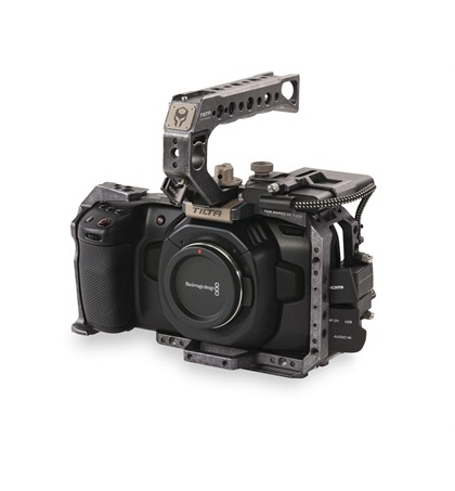 Tilta Camera Cage  for Blackmagic Design Pocket Cinema Camera 4K & 6K