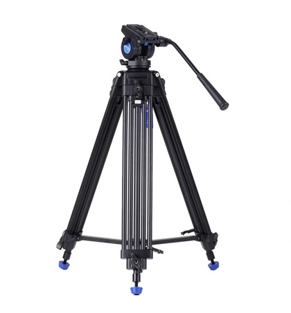 Benro KH25N Video Tripod