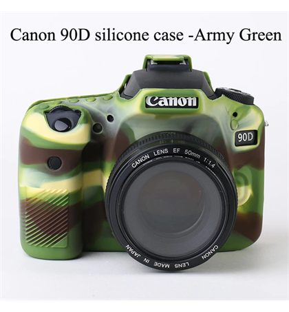 Cover for Canon 90D