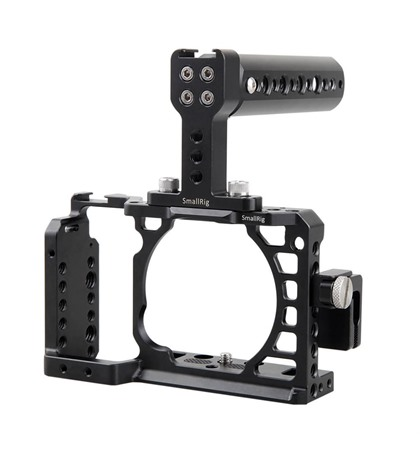 Small Rig for Sony a6500/ Sony a6300