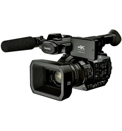 Panasonic AG-UX90 4K Professional Camcorder (Video) New