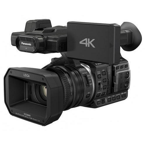 Panasonic AG-UX90 UHD 4K Professional Camcorder (New)