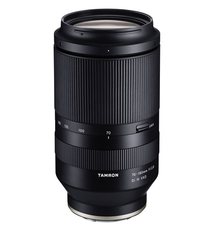 Tamron 70-180m f2.8 for Sony