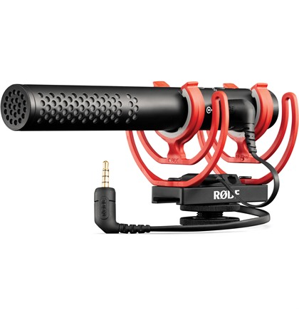 Microphone Rode VideoMic NGT Original