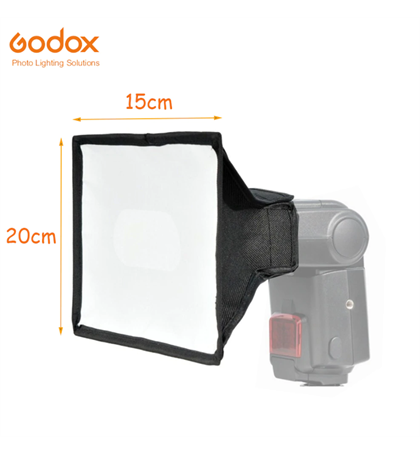 Godox SB1520 for Speedlite Flash