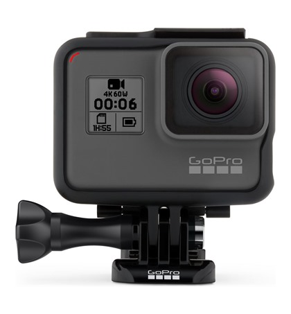 Gopro Hero6 (new) - out of stock