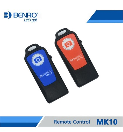Benro MK10-Bluetooth Remote Control for Tripod-Monopod