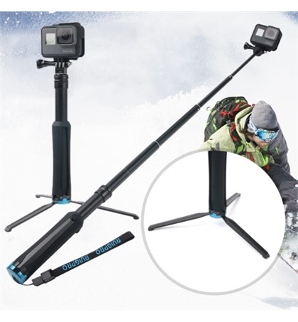 Ruigpro Selfie Stick for Gopro