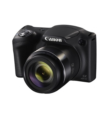 Canon Powershot SX430IS (New)