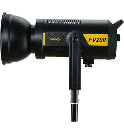 Godox FV200 High Speed Sync Flash LED Light - out of stock