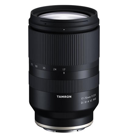 Tamron 17-70mm f2.8 Di III-A VC RXD (New)