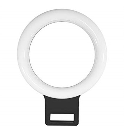 Selfie Ring Light XJ-18 for Smart Phone