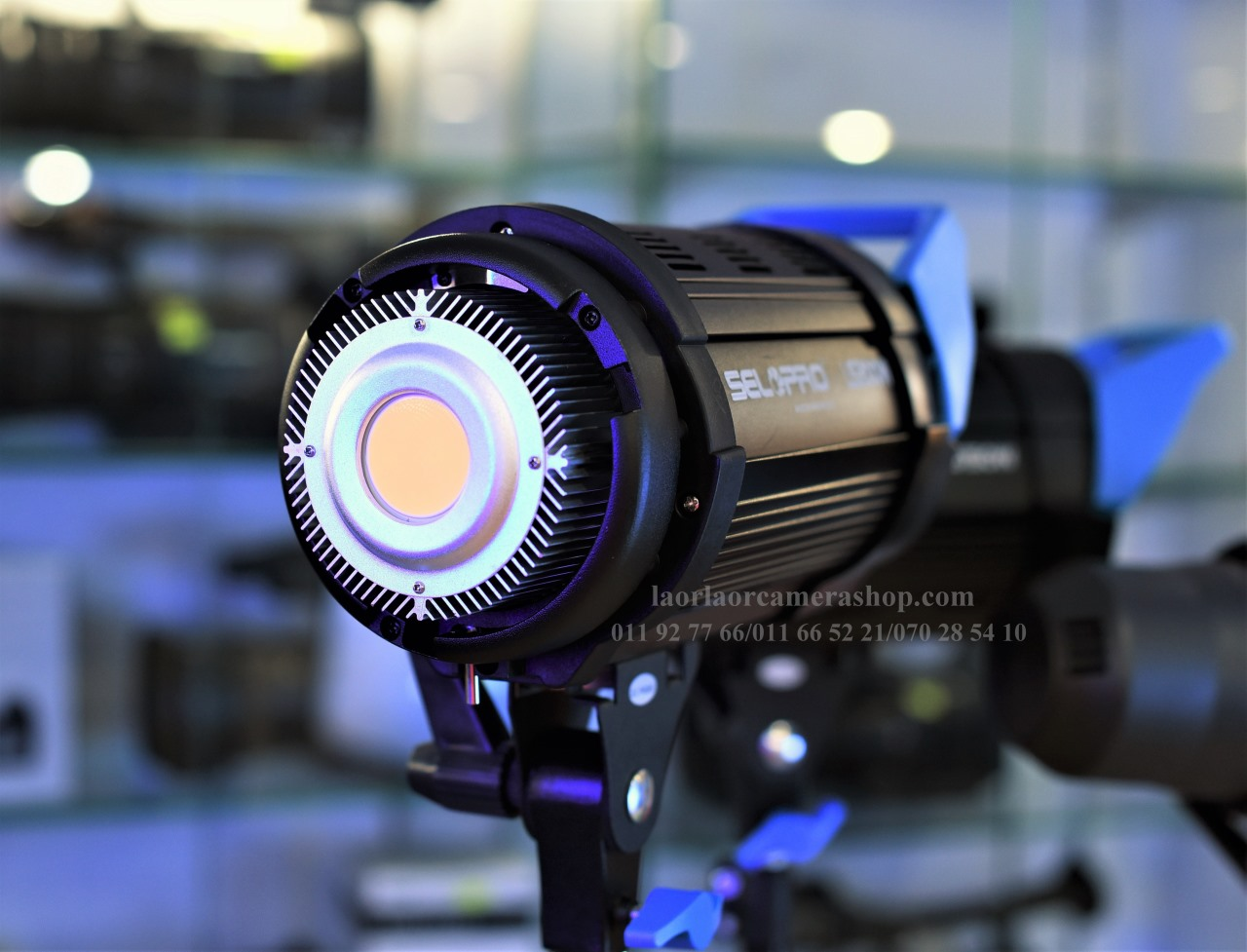 Selopro LED LS200W