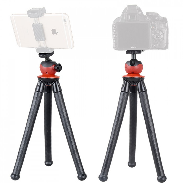 Flexible Tripod Fotopro